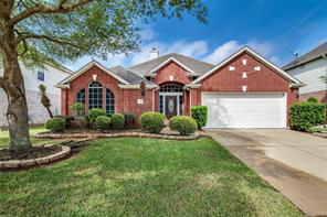 Houston Home at 2522 Sunlight Lane Pearland , TX , 77584-3273 For Sale