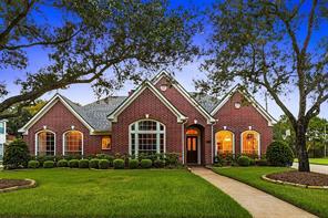 22202 Treesdale Lane, Katy, TX 77450