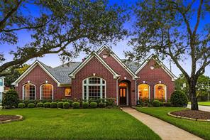 Houston Home at 22202 Treesdale Lane Katy , TX , 77450-8517 For Sale