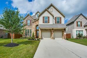 Houston Home at 3536 Manor View Court Pearland , TX , 77584-7444 For Sale