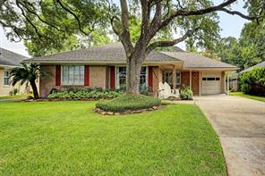 Houston Home at 3415 Deal Street Houston , TX , 77025-3707 For Sale