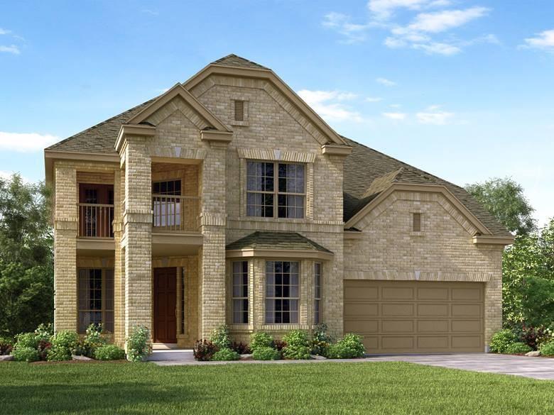 4522 Highland Field Lane, Sugar Land, TX 77479