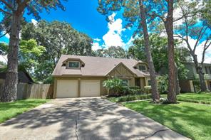 12514 Carriage Hill, Houston, TX, 77077