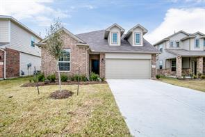 2410 fort baldy trail, humble, TX 77396