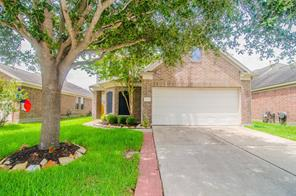 Houston Home at 18534 Alemarble Oak Street Cypress , TX , 77429-4255 For Sale