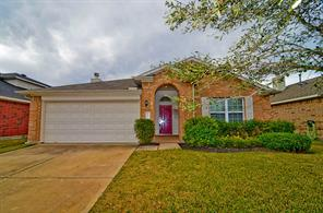 Houston Home at 14627 Mills Park Lane Cypress , TX , 77429 For Sale