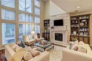 Houston Home at 4506 Lillian Street Houston                           , TX                           , 77007-5543 For Sale