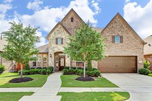 Houston Home at 10423 Texas Sage Way Cypress , TX , 77433-6455 For Sale