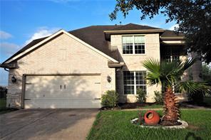 Houston Home at 25902 S Lakefair Drive Richmond , TX , 77406 For Sale