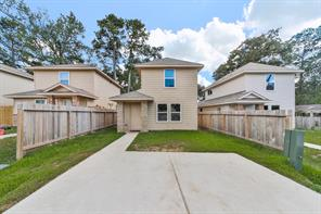 Houston Home at 16697 E Hammon Montgomery , TX , 77316 For Sale