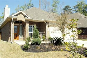 Houston Home at 13079 Wood Harbour Montgomery , TX , 77356-8048 For Sale