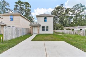 Houston Home at 16701 E Hammon Montgomery , TX , 77316 For Sale