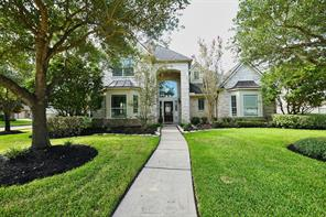 Houston Home at 22603 Shallow Spring Court Katy , TX , 77494-2258 For Sale