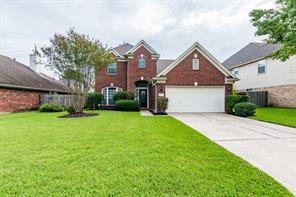 Houston Home at 18930 Relay Rd Road Humble , TX , 77346-6058 For Sale