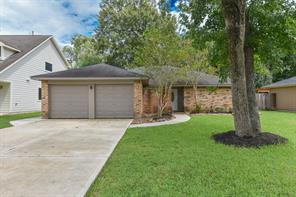 Houston Home at 17802 Abaft Court Crosby , TX , 77532-4146 For Sale