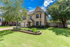Houston Home at 4021 Sand Dollar Court Seabrook , TX , 77586-7500 For Sale