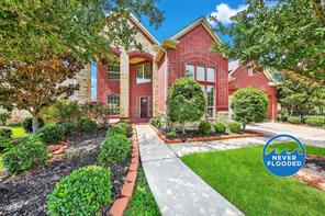 Houston Home at 16906 Huttons Court Lane Richmond , TX , 77407-2607 For Sale