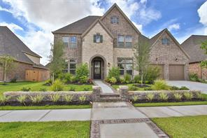 Houston Home at 18907 Galloway Reach Drive Cypress , TX , 77433-5145 For Sale