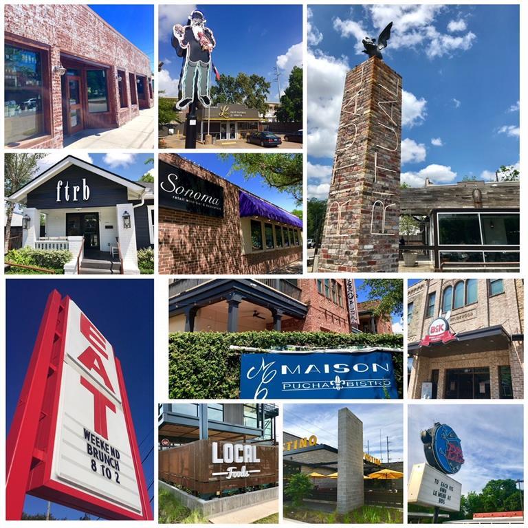 Houston Oaks: 1880 White Oak Drive, #124, Houston, TX 77009