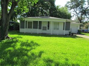 1306 Westward, La Marque, TX, 77568