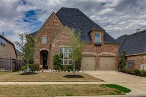 Houston Home at 27534 Kingsland Place Lane Fulshear , TX , 77441-1576 For Sale