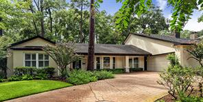 Houston Home at 63 Hibury Drive Houston , TX , 77024-7124 For Sale
