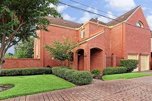 Houston Home at 2109 Potomac Drive Houston , TX , 77057-2938 For Sale