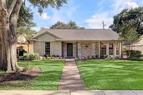 Houston Home at 6213 Burgoyne Road Houston , TX , 77057-3511 For Sale