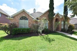 Houston Home at 9502 Sunlake Drive Pearland , TX , 77584-2873 For Sale