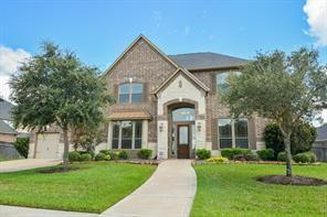 Houston Home at 28402 Wild Mustang Lane Fulshear , TX , 77441-2066 For Sale
