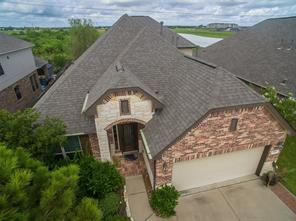 Houston Home at 7922 Garland Path Bend Lane Richmond , TX , 77407-2758 For Sale