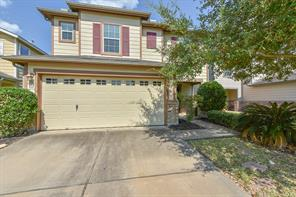 Houston Home at 16314 Kendons Way Lane Cypress , TX , 77429-4897 For Sale