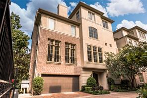 Houston Home at 521 Lovett Boulevard Houston , TX , 77006-4020 For Sale