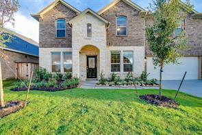 Houston Home at 26307 Misty Ember Lane Richmond , TX , 77406 For Sale