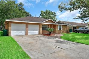 Houston Home at 1812 Dolphin Drive Drive Seabrook , TX , 77586-2958 For Sale