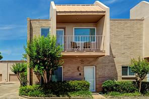Houston Home at 1115 Augusta Drive 36 Houston , TX , 77057-2221 For Sale