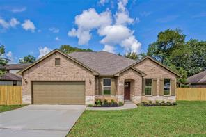 Houston Home at 205 Kings Point Street Montgomery , TX , 77356 For Sale