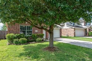 Houston Home at 8731 Sorrel Meadows Drive Tomball , TX , 77375-5633 For Sale