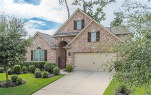 Houston Home at 47 Tioga Place Tomball , TX , 77375-4865 For Sale