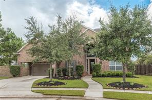 Houston Home at 11803 Wind Cove Place Court Humble , TX , 77346-3680 For Sale