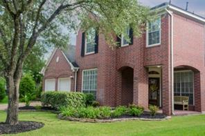 Houston Home at 22711 Shannon Falls Court Katy , TX , 77494-2259 For Sale