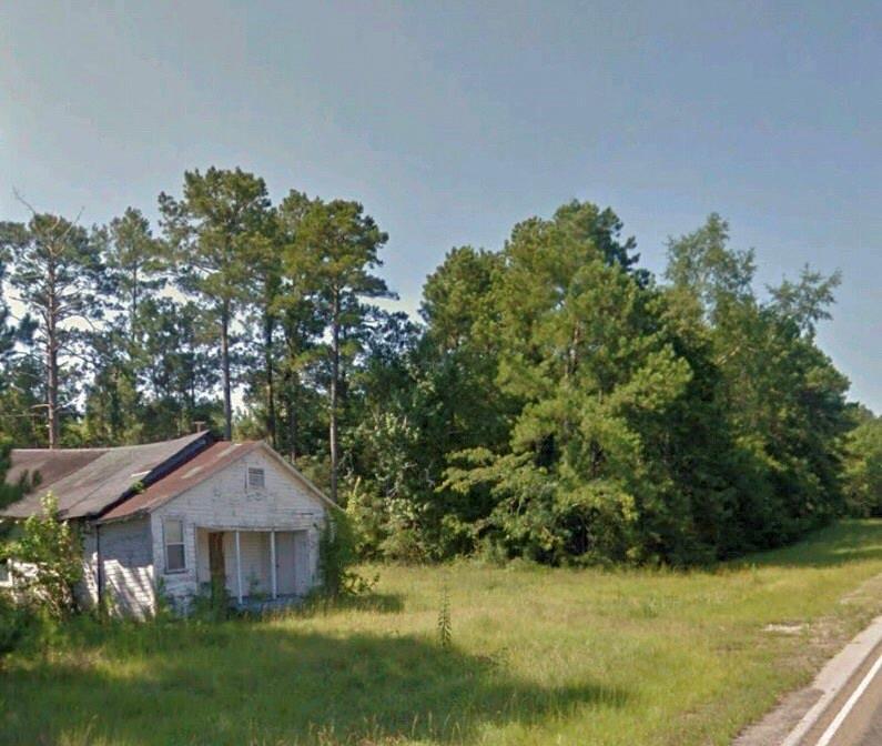 1029 County Rd, Newton, TX 75966