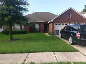 Houston Home at 8715 S Huntersfield Lane La Porte , TX , 77571-7630 For Sale