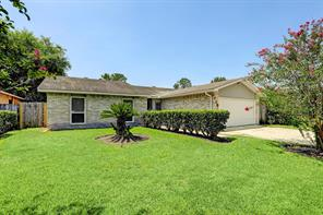Houston Home at 2710 Killdeer Lane Humble , TX , 77396-1882 For Sale