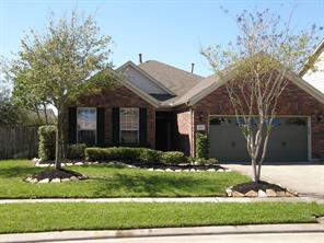 Houston Home at 9503 Herons Grove Katy , TX , 77494 For Sale