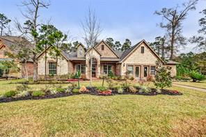 Houston Home at 997 Briac Lane Conroe , TX , 77301-4109 For Sale