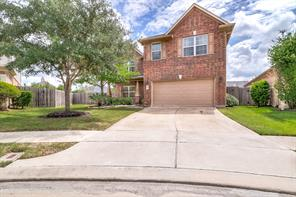 Houston Home at 25407 Melody Canyon Court Katy , TX , 77494-0627 For Sale