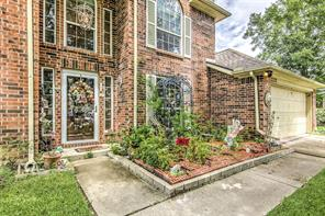 Houston Home at 5210 Valley Brook Court La Porte , TX , 77571-2886 For Sale