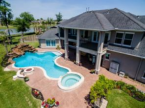 Houston Home at 42 Tayside Track Missouri City , TX , 77459-3519 For Sale