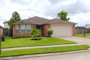 Houston Home at 3122 Rendezvous Court Spring , TX , 77373-5960 For Sale